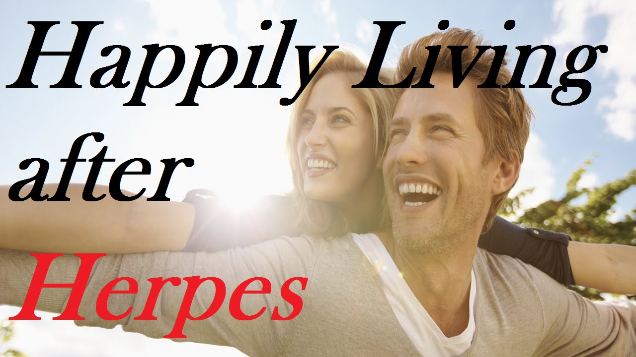 What is Herpes? How To Cure Herpes & Dealing With Live Post Herpes !