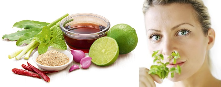 How to cure herpes Naturally ?